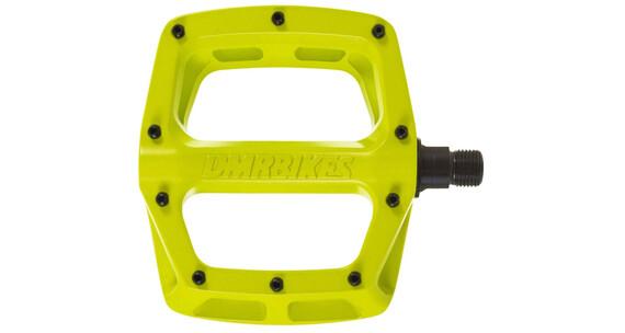 DMR V8 Pedaler gul